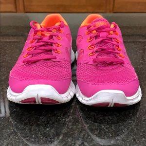 Nike Shoes - Nike Free 5.0 Youth Size 5 Women's 6.5